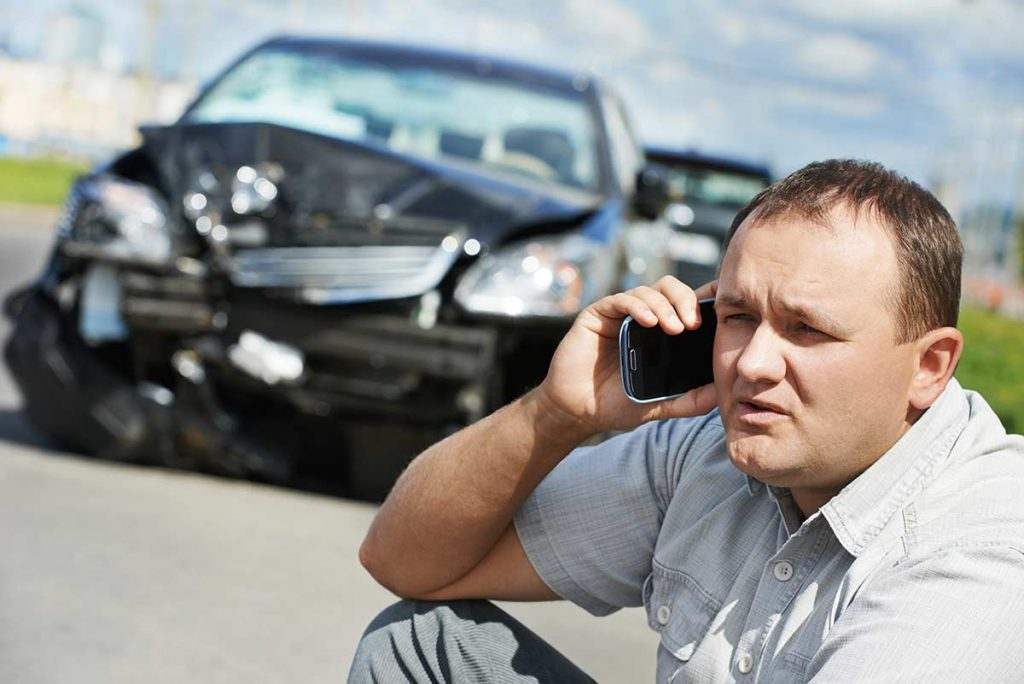 New York Car Accidents – What To Do After Being Injured