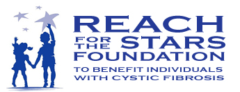 Reach for the Stars Foundation Logo